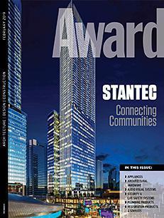 Award Magazine, February 2019