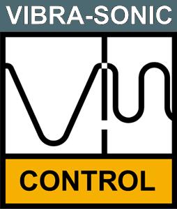 Vibra-Sonic Control logo